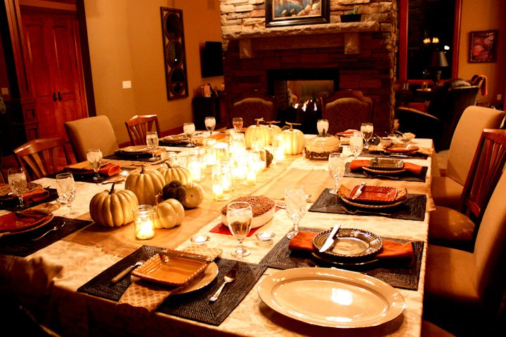 Thanksgiving Survival Tips and Tricks
