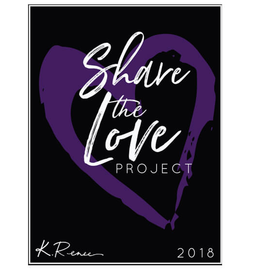 Share The Love Project