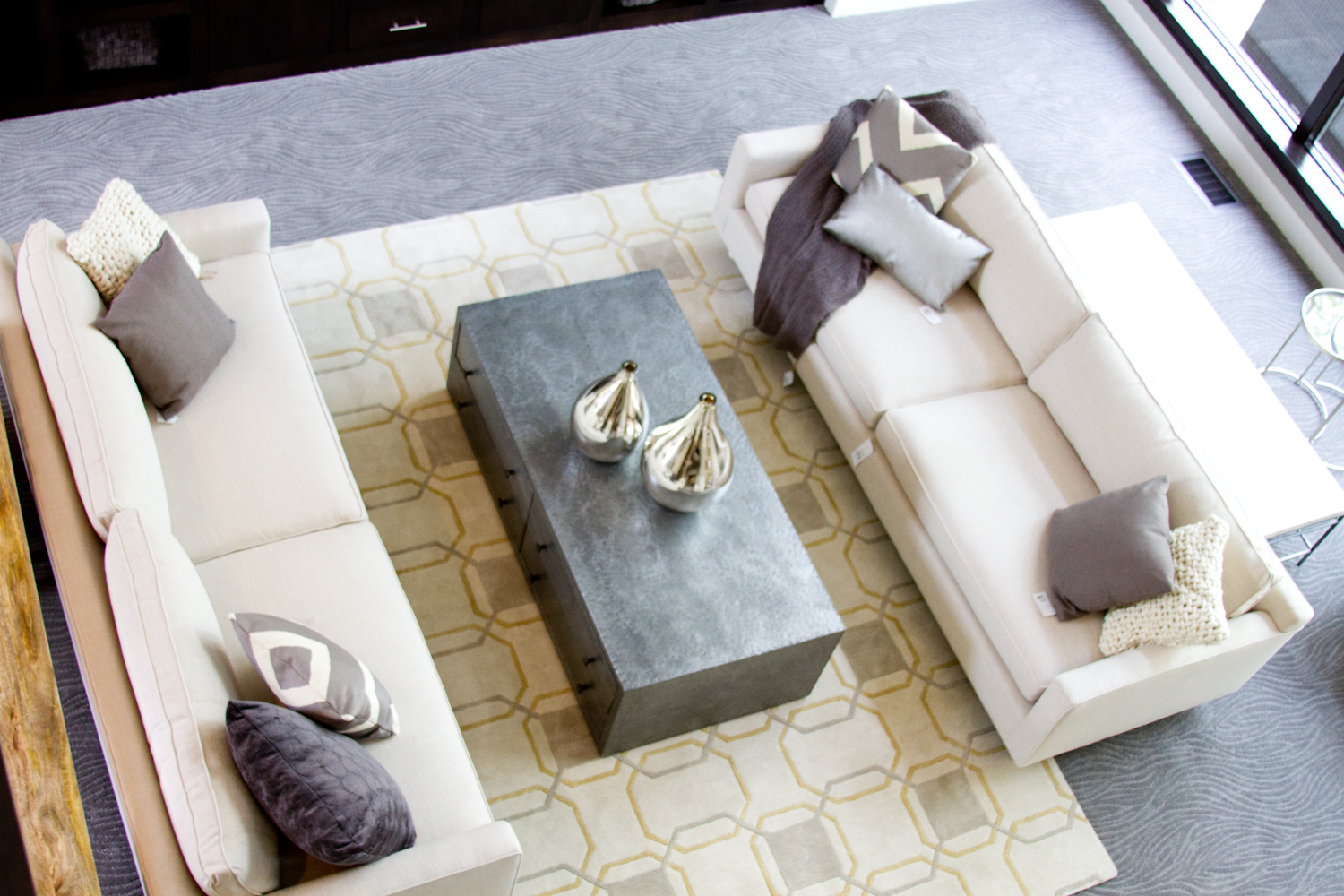 Create Big Impact with a New Area Rug