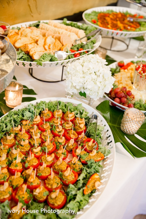 Cyd's Catering